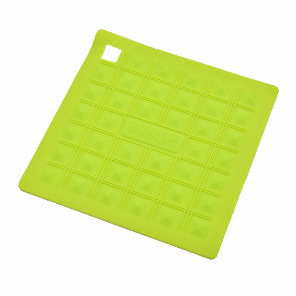 Silikomart Silicone Pot Holder (green)