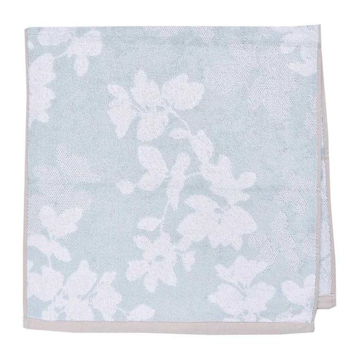 Lasa 100% 全棉緹花浴巾50x100cm PL4322(A款)