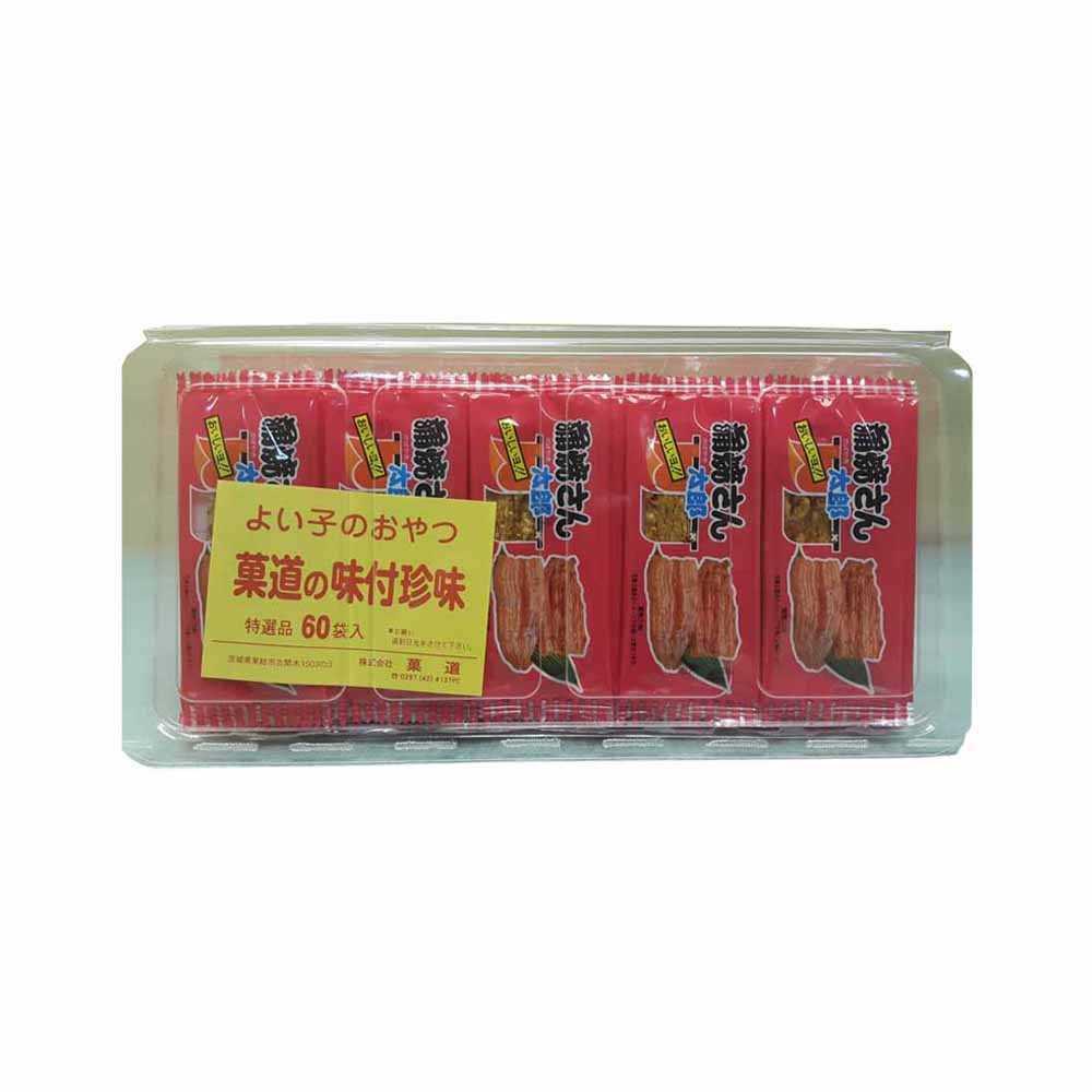 太朗魚柳 (原味)