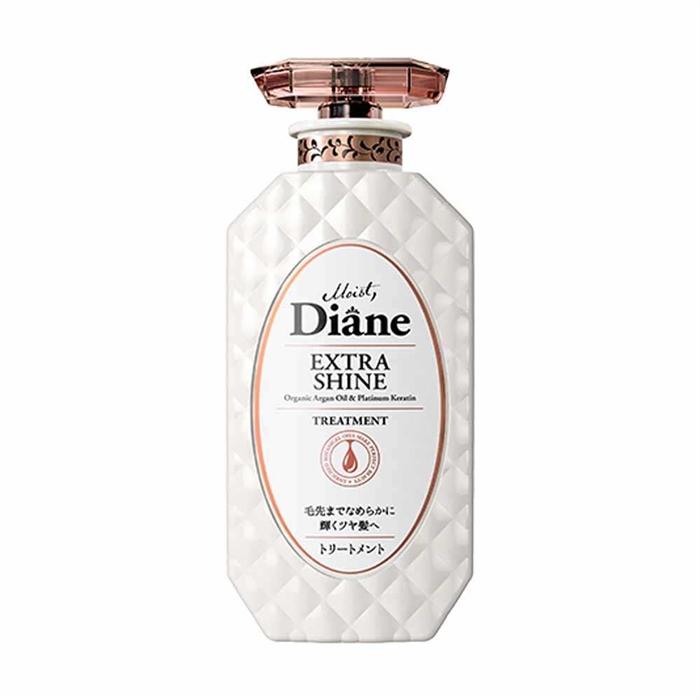 Moist Diane 香水貴油 滋潤亮澤護髮素 450毫升