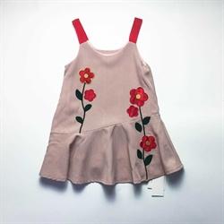 班比奇新款女童连衣裙00266