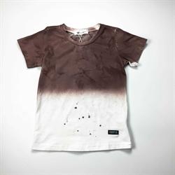 班比奇新款男童短袖圆领T恤00429