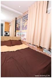 (深水埗區)服務式家居 開放型﹣RM402